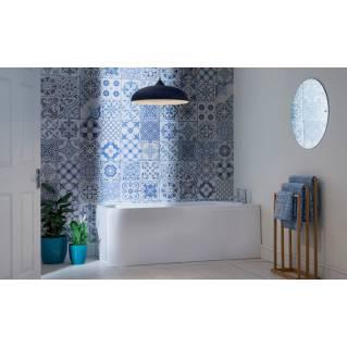 Carron Camden Single Ended Bath 1700 x 700mm