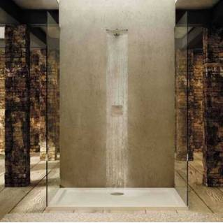 MX Elements Rectangular Shower Tray with Waste 800 x 700mm