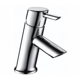 Bristan Acute Basin Mixer Chrome