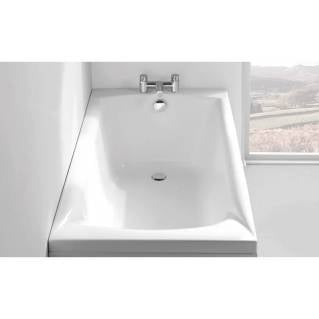 Carron Sigma Single Ended Bath 1600 x 750mm