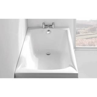 Carron Sigma Single Ended Bath 1800 x 800mm