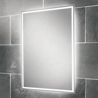 HIB Natalia LED Ambient Mirror 700 x 500mm