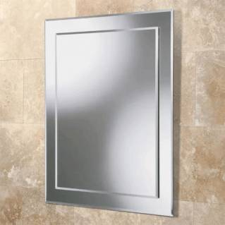 HIB Emma Mirror 500 x 400mm