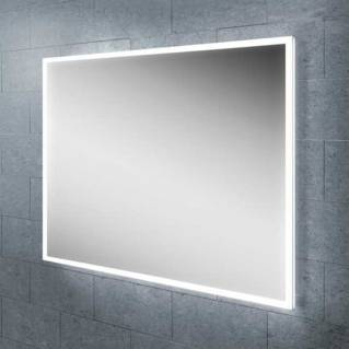 HIB Globe 60 LED Ambient Mirror 600 x 800mm