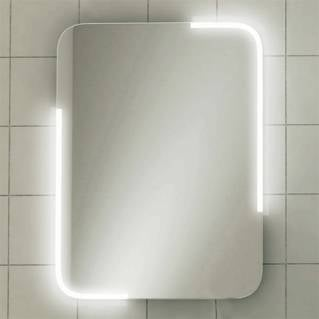 HIB Orb 50 LED Ambient Mirror 700 x 500mm