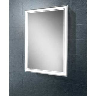 HIB Skye Illuminated Mirror 700 x 500mm