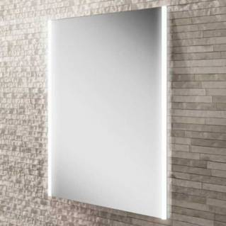 HIB Zircon 60 LED Illuminated Mirror 800 x 600mm