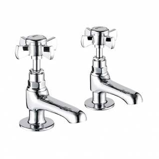 Niagara Bayswater Basin Taps Chrome