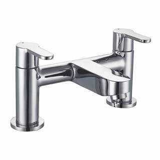 Niagara Camden Bath Filler Chrome