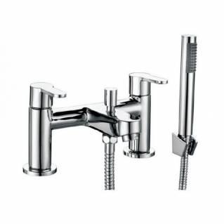 Niagara Camden Bath Shower Mixer Chrome