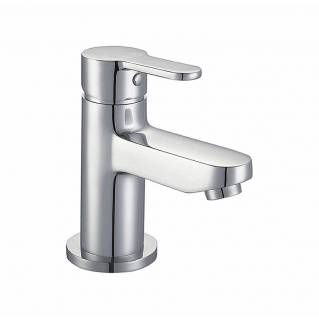Niagara Camden Mono Basin Mixer with Click clack Waste Chrome