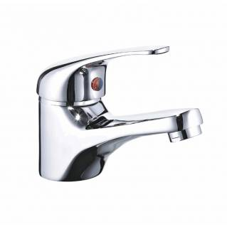 Niagara Conway Mini Mono Basin Mixer with Click Clack Waste Chrome