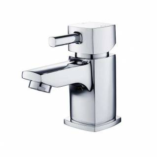 Niagara Holborn Mini Basin Mixer with Click clack Waste Chrome