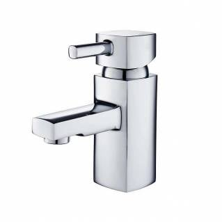 Niagara Holborn Mono Basin Mixer with Click clack Waste Chrome