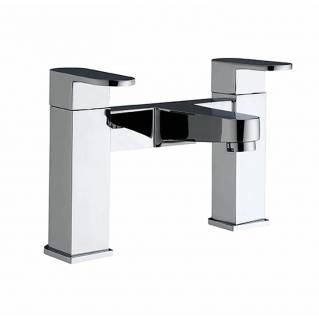 Niagara Maida Bath Filler Chrome