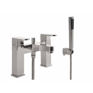 Niagara Maida Bath Shower Mixer Chrome