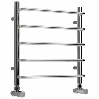 Reina Aliano Designer Heated Towel Rail 500 x 500mm