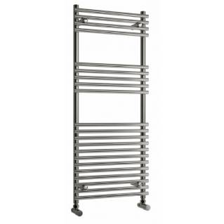 Reina Pavia Designer Heated Towel Rail 800 x 500mm