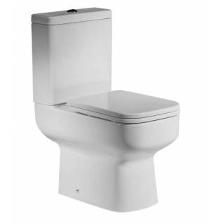 Roper Rhodes Geo Close Coupled WC