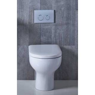 Roper Rhodes Note 500mm Back To Wall WC
