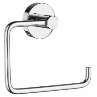 Smedbo Home Toilet Roll Holder Polished Chrome