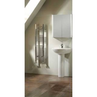 Tavistock Micra 565mm Ceramic Basin with Pedestal