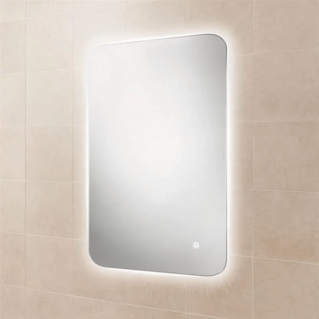 HIB Ambience 50 LED Ambient Mirror 500 x 700mm