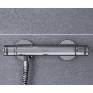 Bristan Artisan Thermostatic Exposed Bar Shower Valve