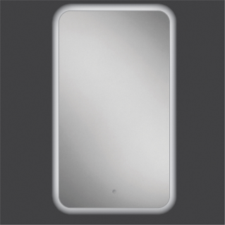 HIB Ambience 40 LED Ambient Mirror 400 x 800mm