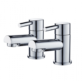 Niagara Harrow Basin Taps Chrome
