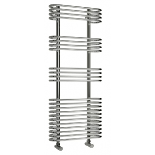 Reina Mirus Designer Heated Towel Rail 900 x 500mm