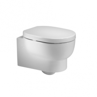 Roper Rhodes Zest 500mm Wall Hung WC