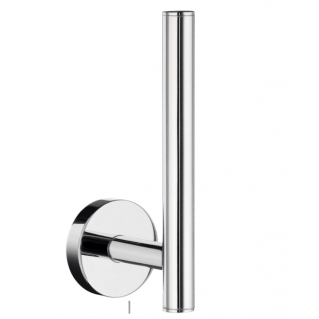 Smedbo Home Spare Toilet Roll Holder Polished Chrome