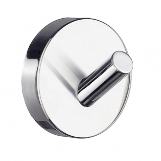 Smedbo Home Towel Hook Polished Chrome
