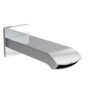 Bristan Descent Bath Spout Chrome