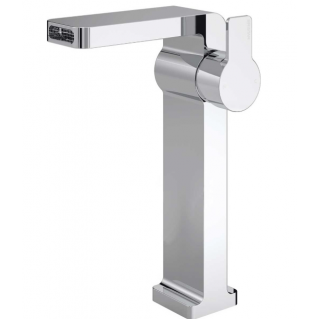 Bristan Exodus Tall Basin Mixer Chrome