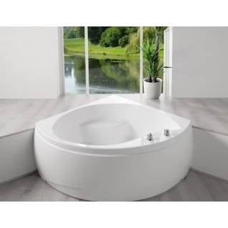 Carron Tranquility Corner Bath 1300 x 1300mm