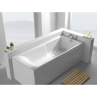 Carron Eco Matrix Single Ended Bath 1500 x 700mm