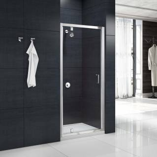 Merlyn MBox Pivot Shower Door 760mm