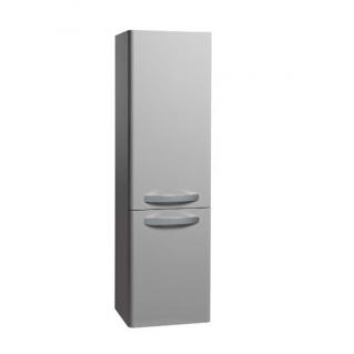 Tavistock Compass 350mm Storage Column Gloss Light Grey