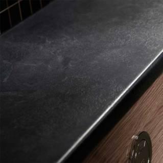 Tavistock Courier 1200mm Slimline Worktop Slate