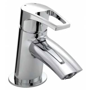 Bristan Smile Small Basin Mixer Chrome