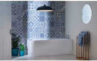 Carron Camden Single Ended Bath 1600 x 700mm