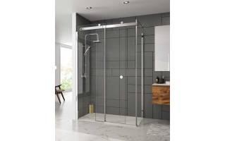 Merlyn 10 Series Sliding Shower Door 1000mm Right Hand