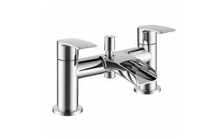 Niagara Balham Bath Shower Mixer Chrome