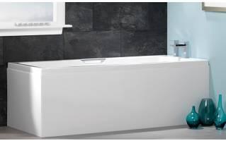 Carron Integra Twin Grip Single Ended Bath 1500 x 700mm