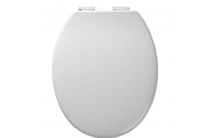 Roper Rhodes Infinity Soft Close Toilet Seat