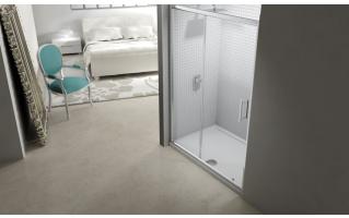 Merlyn 6 Series Sliding Shower Door 1100mm