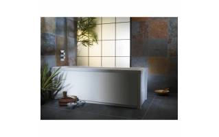 Roper Rhodes UNO 1700mm Gloss White Bath Front Panel