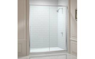 Merlyn 8 Series Sliding Shower Door 1000mm